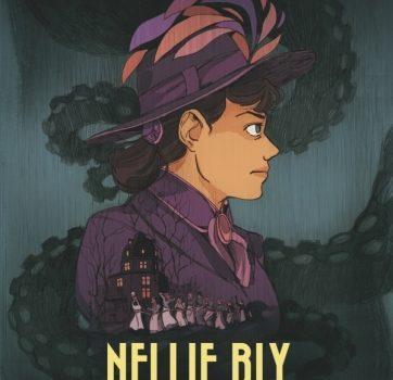 Nellie Bly Dans l'antre de la folie – BD