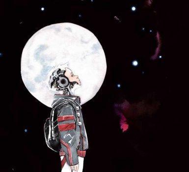 DESCENDER – Comics – Science fiction et robots