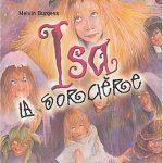 Isa la sorcière – Roman Halloween !