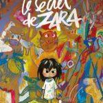 Le secret de ZARA – BD Jeunesse